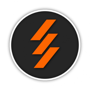 Lightning Launcher icon